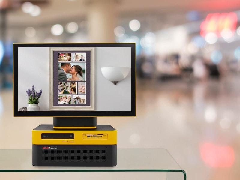 Kiosk Kodak Picture G20