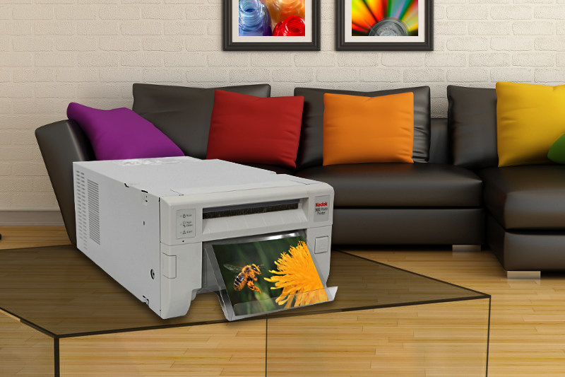 drukarka kodak 305