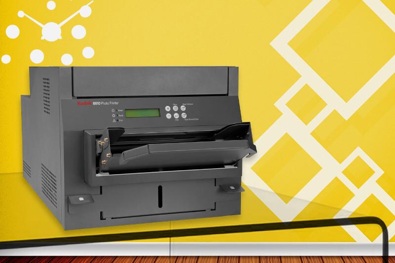 drukarka kodak 8810