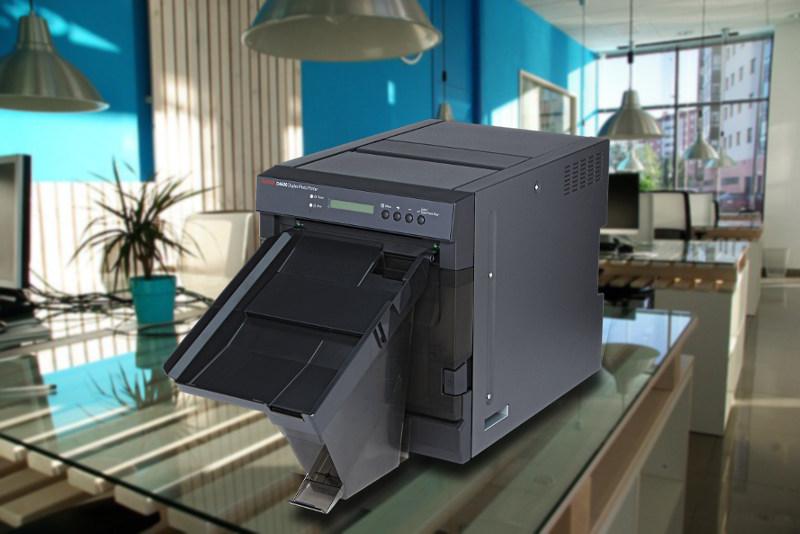 drukarka kodak d4600