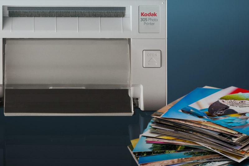 drukarki kodak