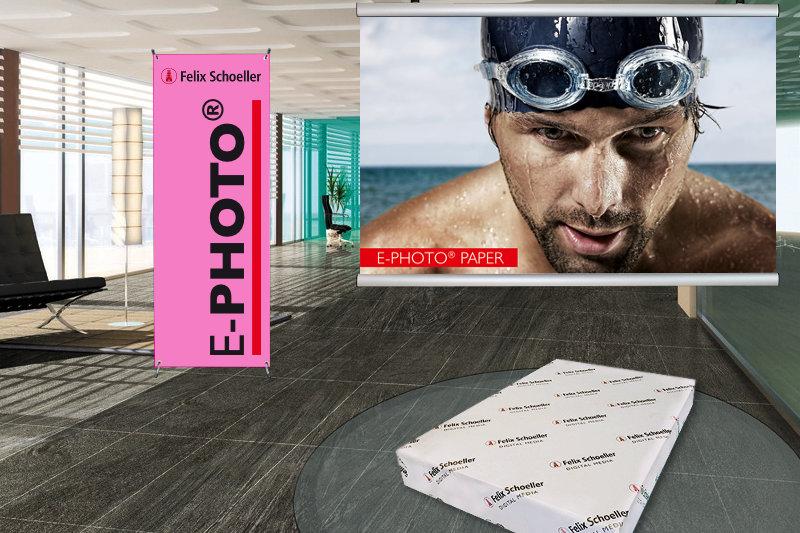 e-photo papiery felix schoeller